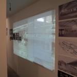 Exponat der Jahresausstellung der HCU