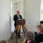 HCU Jahresausstellung 2013 - Dr.-Ing. Walter Pelka