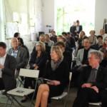 HCU Jahresausstellung 2013 - Auditorium 3