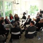HCU Jahresausstellung 2013 - Diskussionsrunde