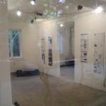 HCU Jahresausstellung 2013 - Exponate 2