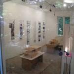 HCU Jahresausstellung 2013 - Exponate