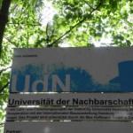 HCU Jahresausstellung in Wilhelmsburg - Universität der Nachbarschaften
